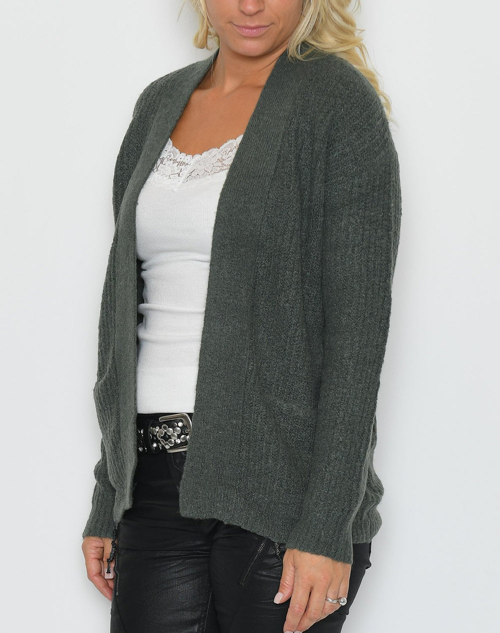 B.young BYMirelle short cardigan urban chic - Online-Mode