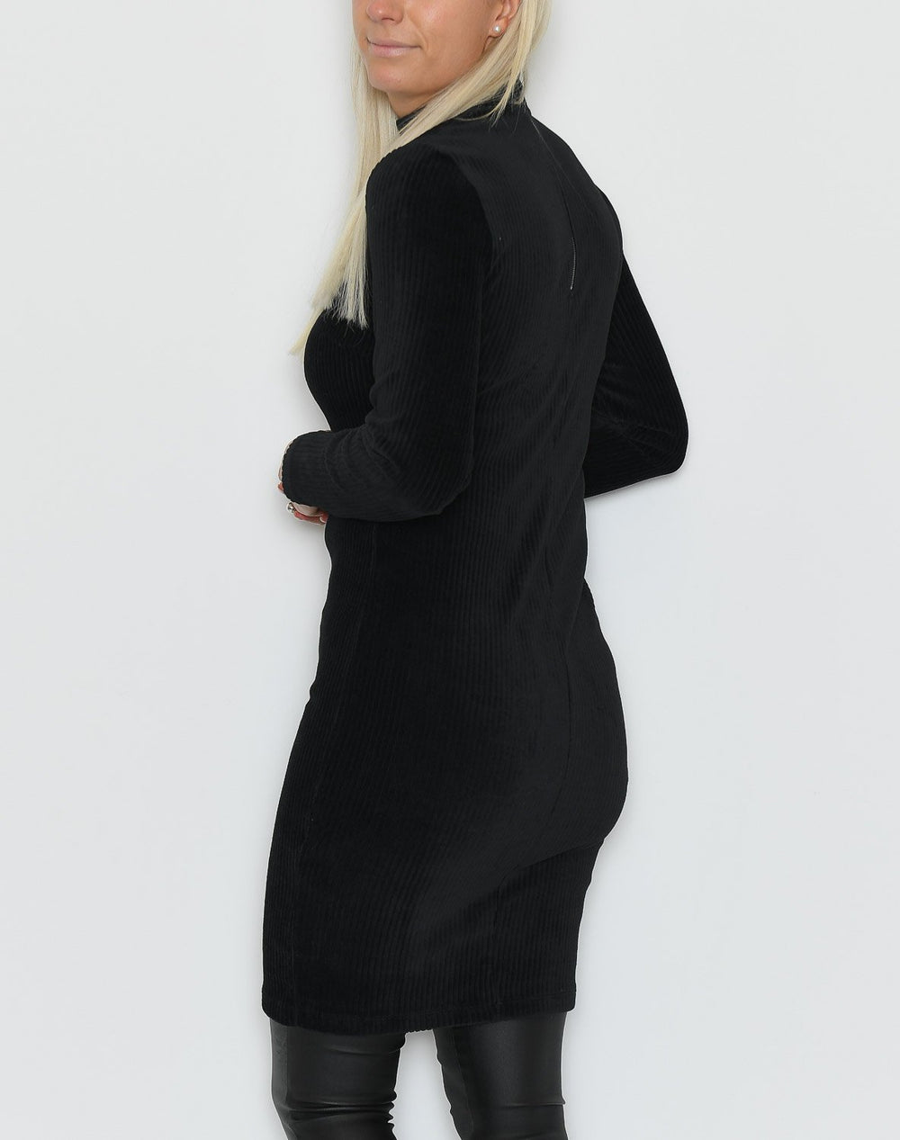B.young BYPonsa dress black - Online-Mode