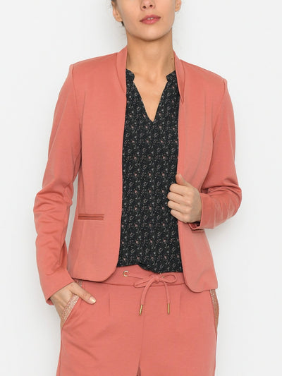 B.Young BYrizetta short blazer 2 canyon rose - Online-Mode