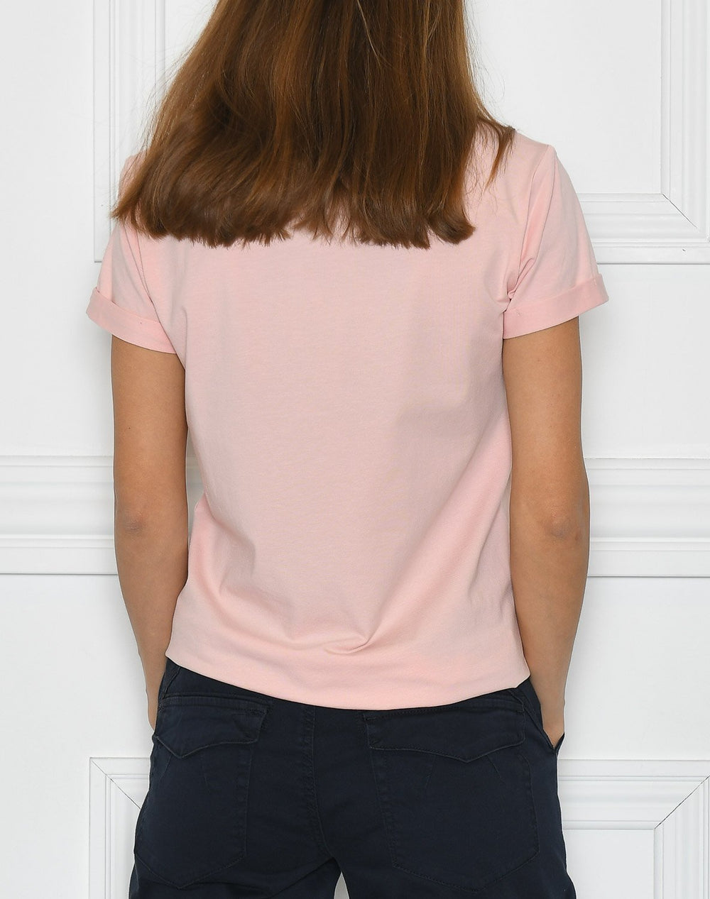 Culture CUedle t-shirt peachskin - Online-Mode