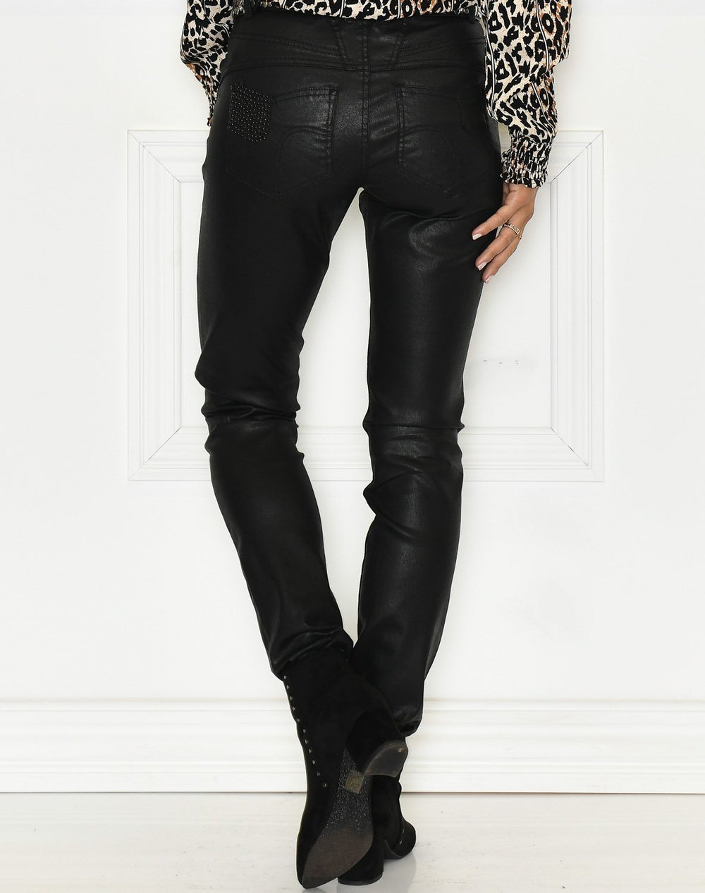 Culture CURebitta jeans black - Online-Mode