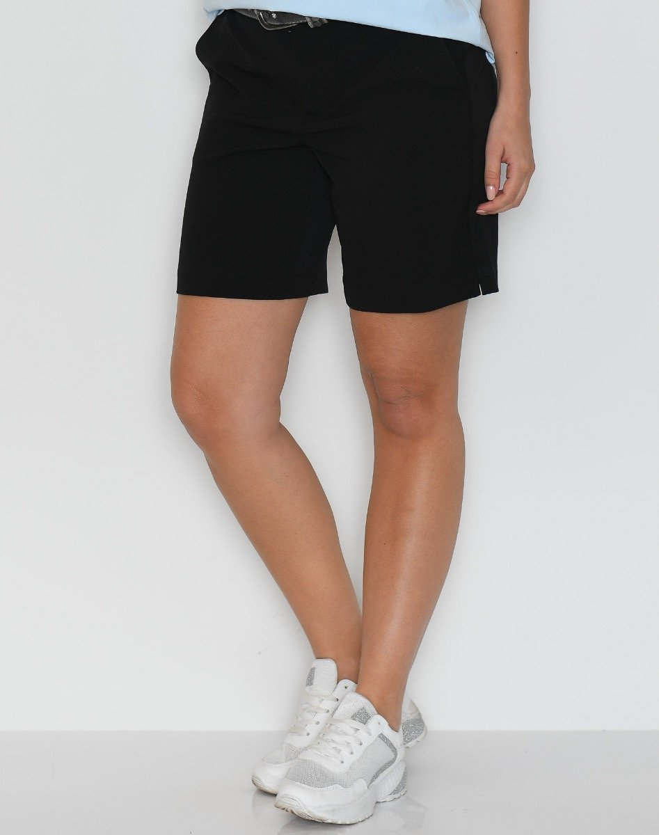 Culture CUvicky shorts black - Online-Mode
