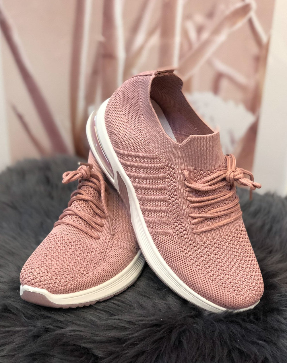 Denice sneakers pink - Online-Mode