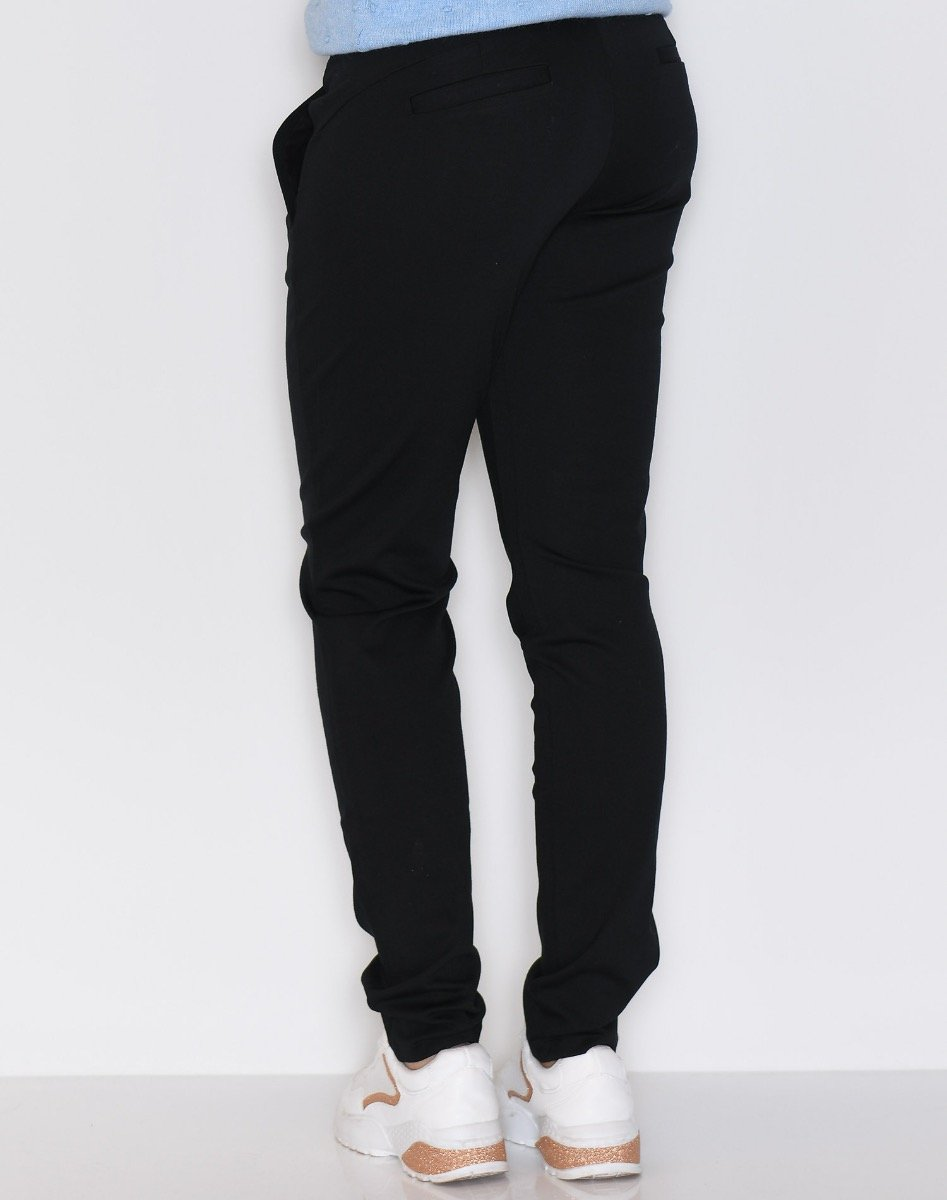 Dranella Ilano 1 pants black - Online-Mode