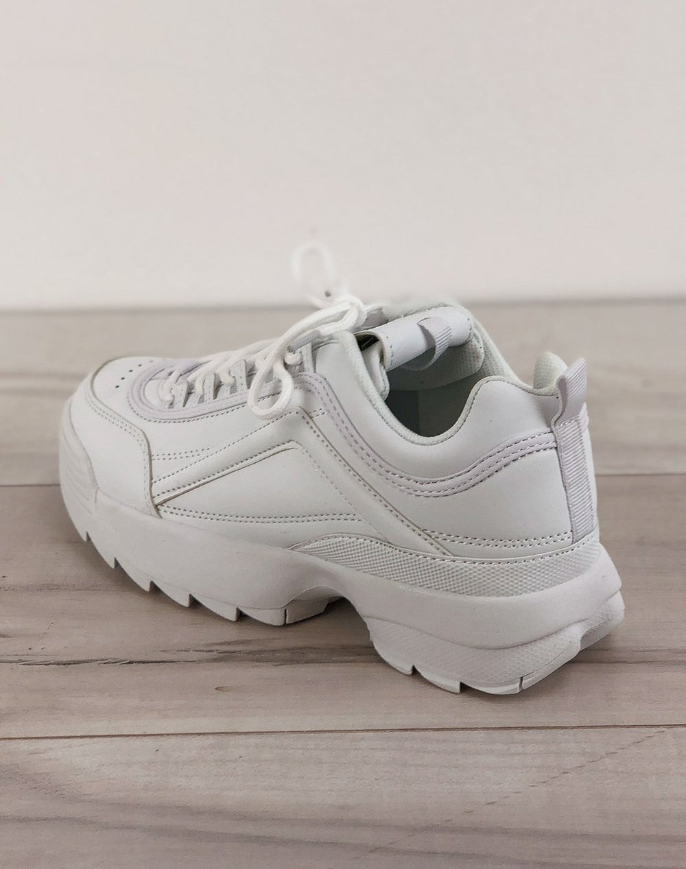Duffy 8401875 sneakers white - Online-Mode