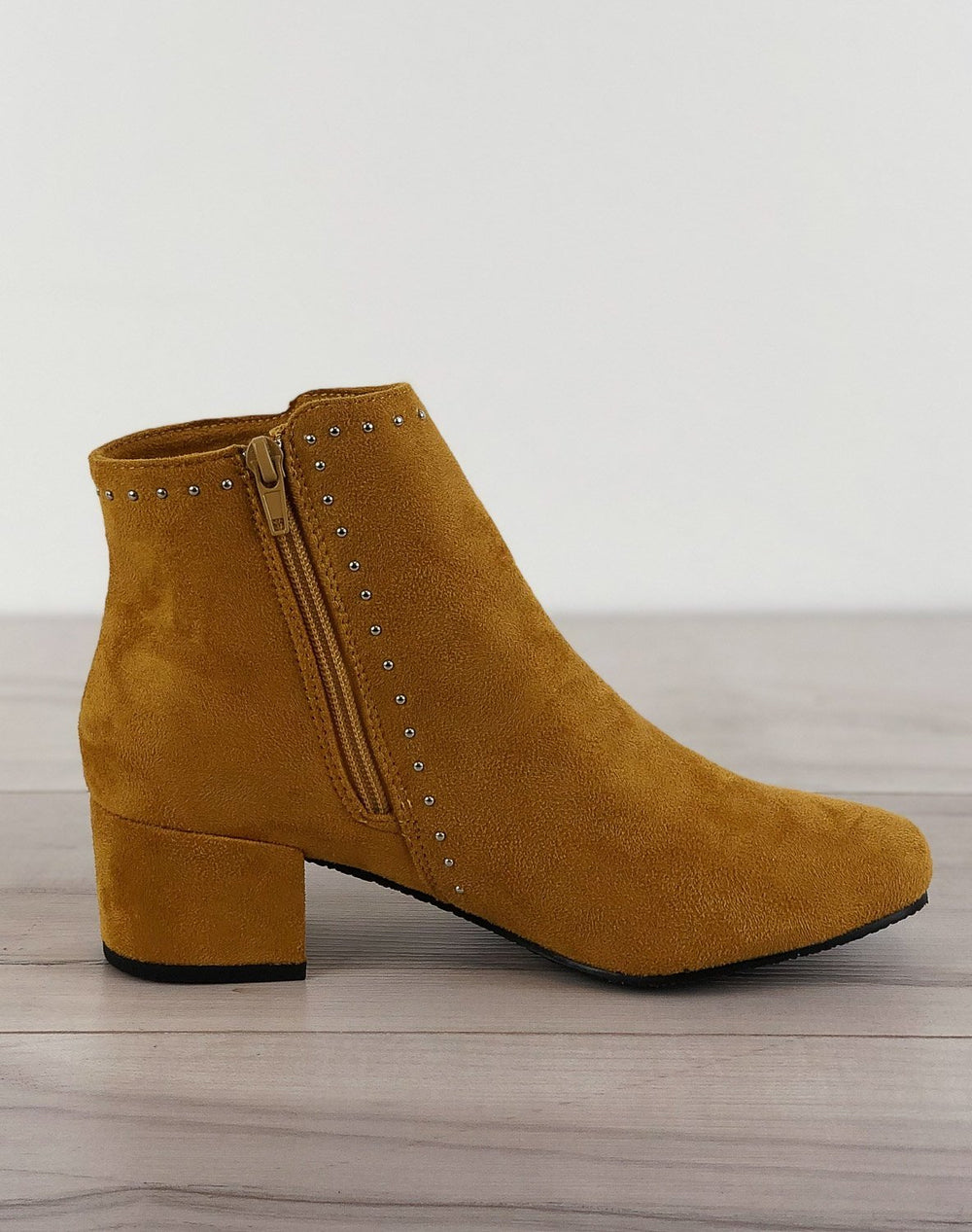 Duffy 9710807 boot yellow - Online-Mode