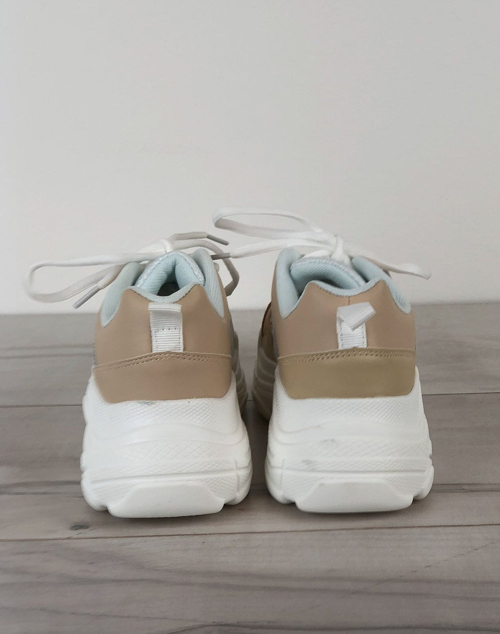 Duffy 9719751 sneakers beige - Online-Mode
