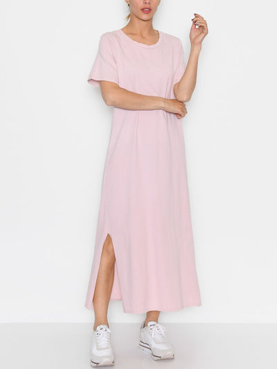 Emmely dress rose - Online-Mode
