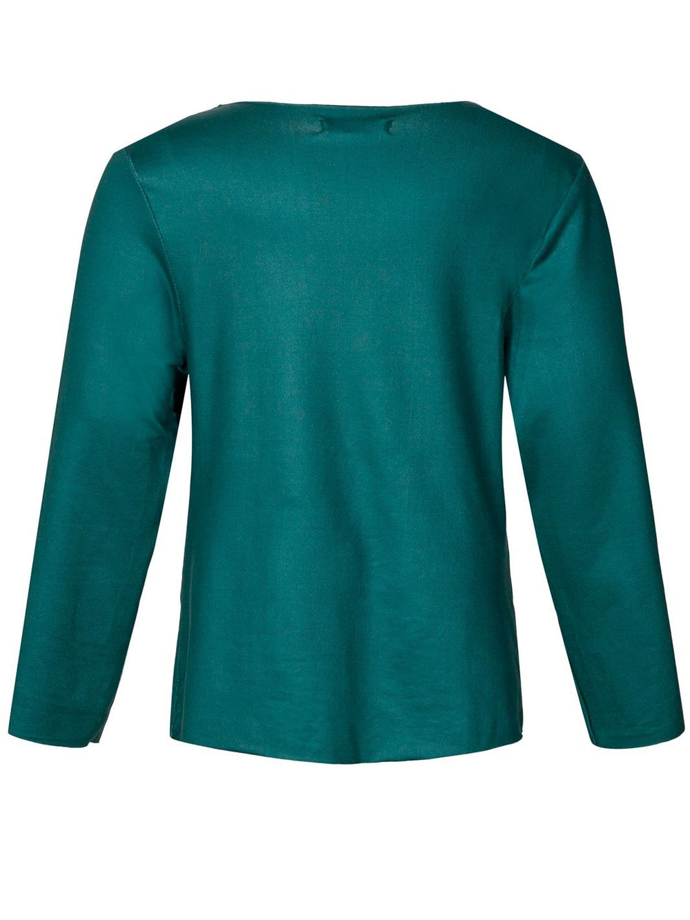 Forudbestilling - Liberté Alma LS top (KIDS) x-mas 20 green (slut november) - Online-Mode