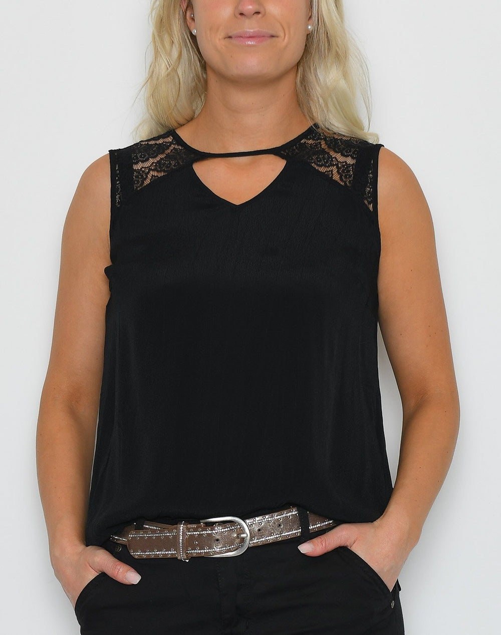 Fransa FRGalace 2 top black - Online-Mode