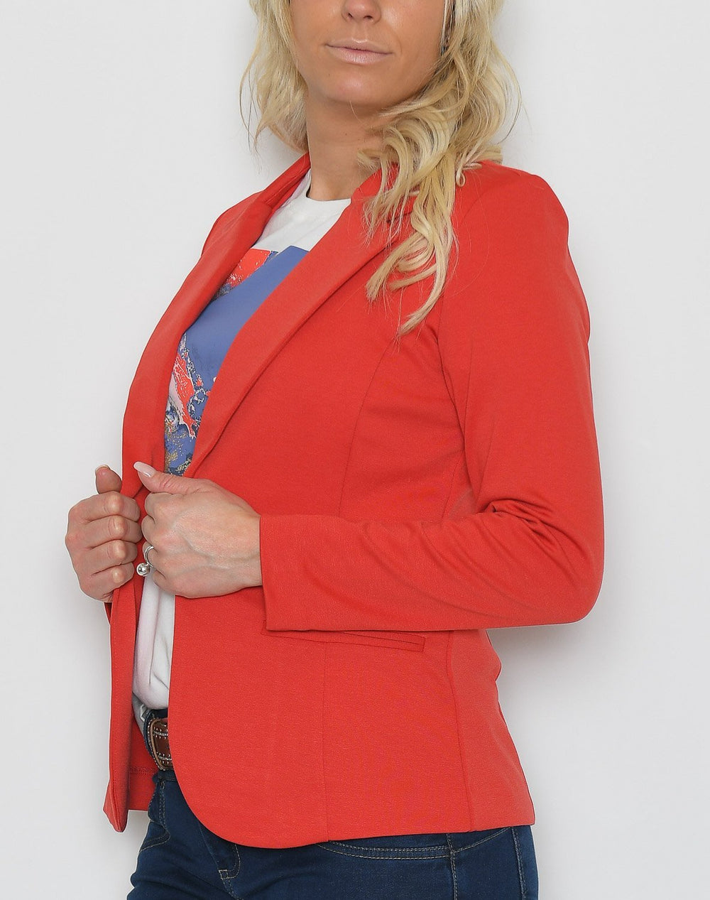 Fransa Zablazer 2 blazer baked apple - Online-Mode