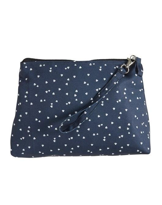 Ichi IAMary clutch bag total eclipse - Online-Mode