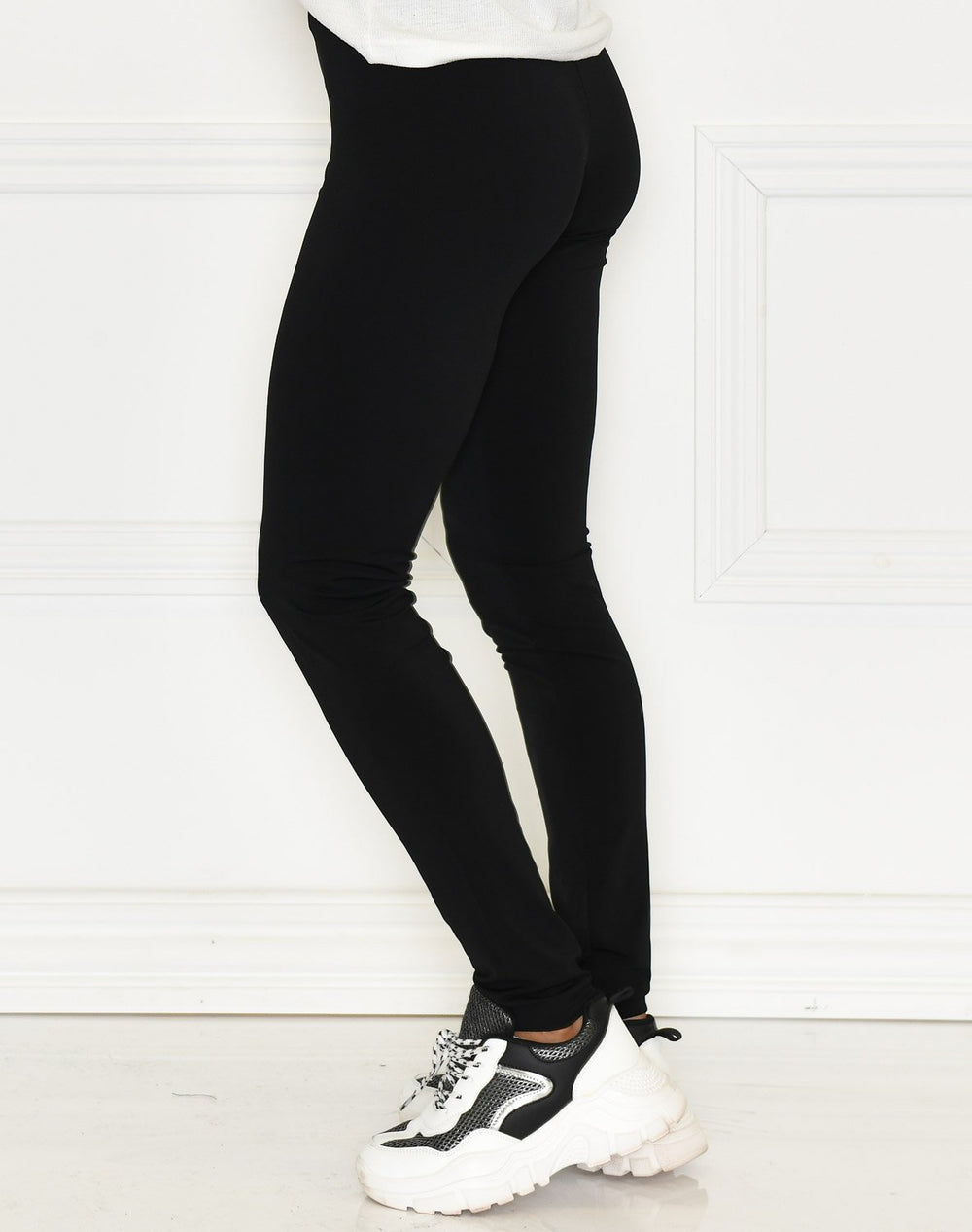Ichi IHKIRSTA leggings black - Online-Mode