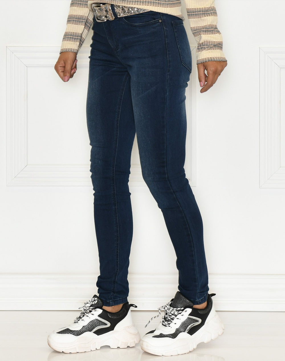 Kaffe Grace jeans deep well denim - Online-Mode