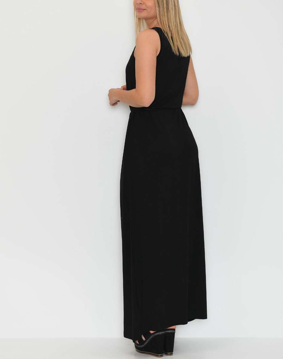 Kaffe Sita dress black deep - Online-Mode