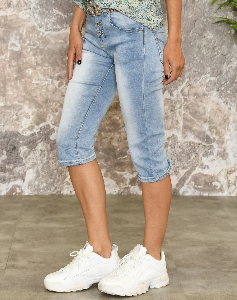 Lillie jeans light blue - Online-Mode