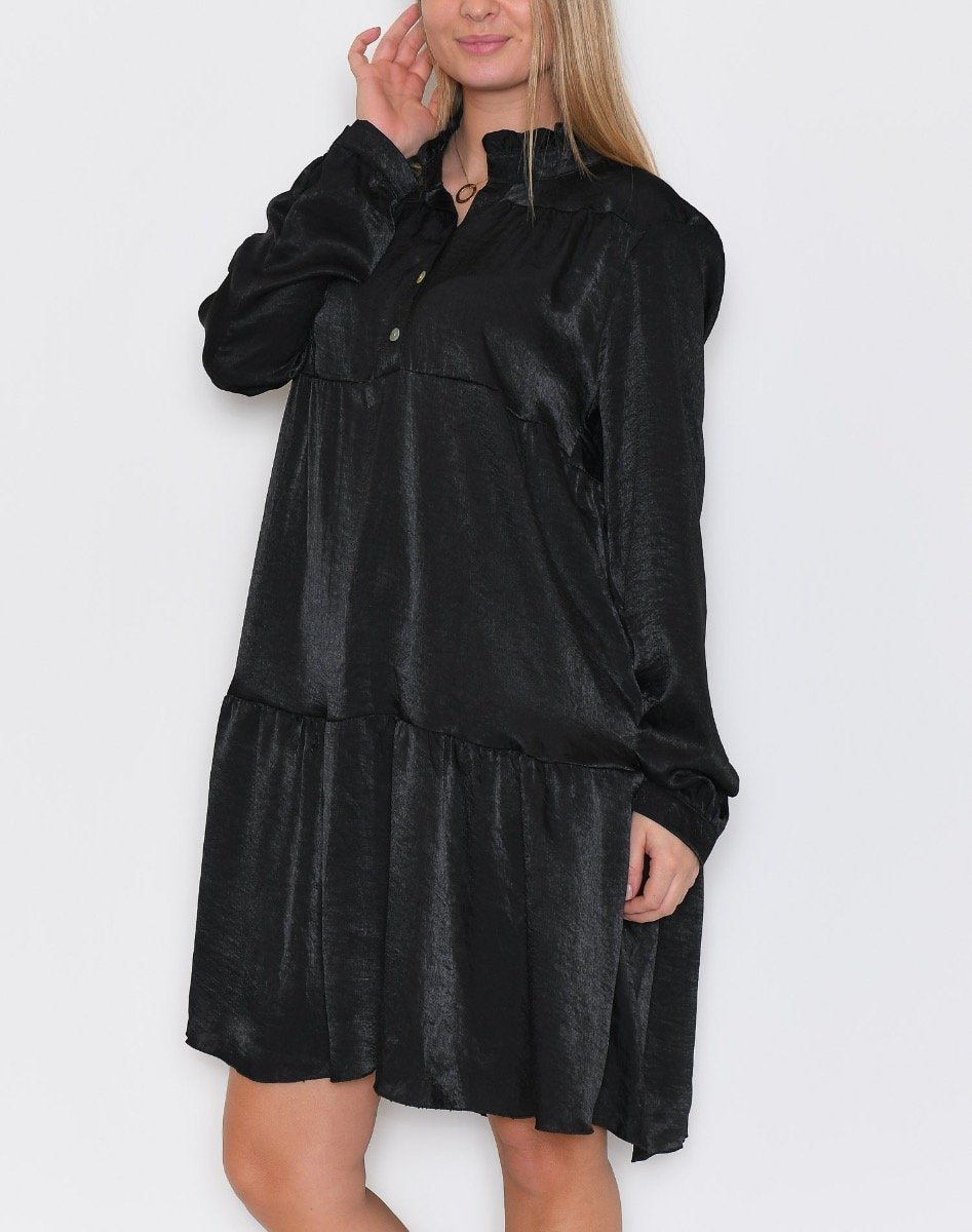 Mandy dress black - Online-Mode