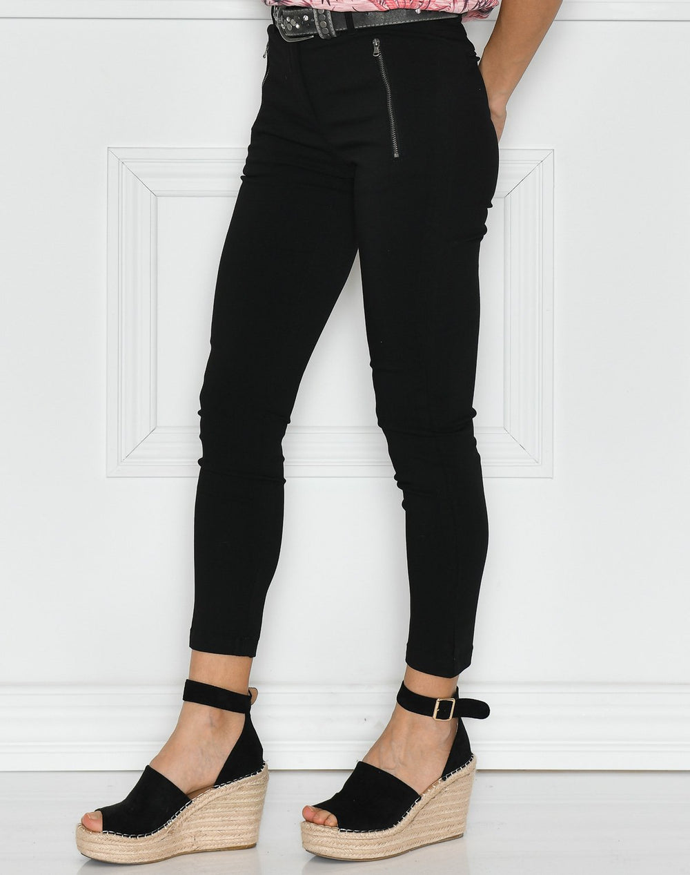 Soya Concept Lilly 29 pants black