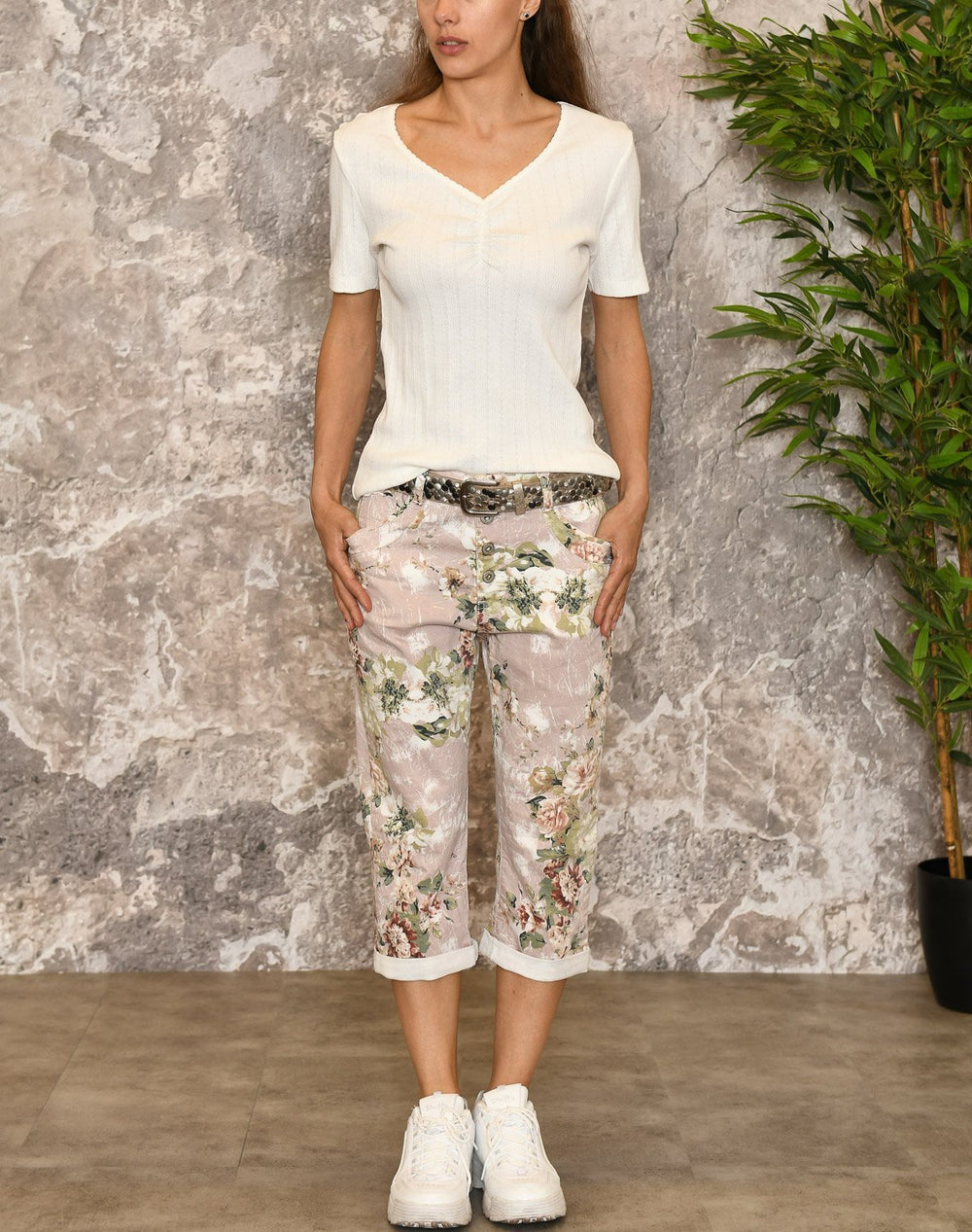 Nelly jeans rose mix - Online-Mode