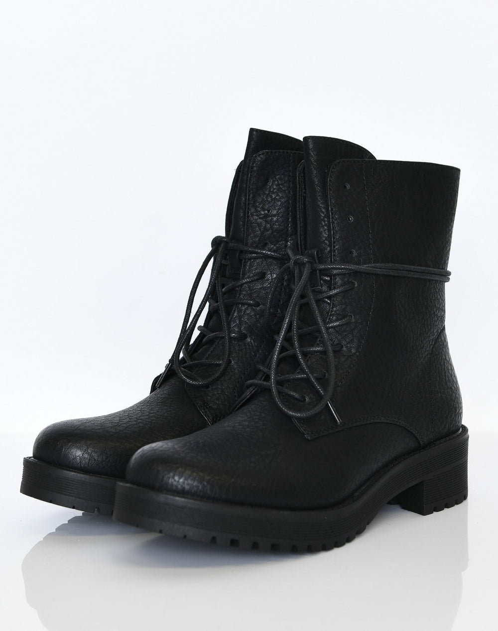 Nicolina boots black - Online-Mode