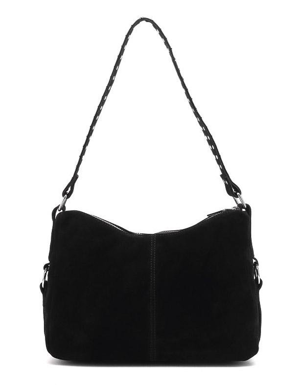 Noella Anna bag medium black - Online-Mode