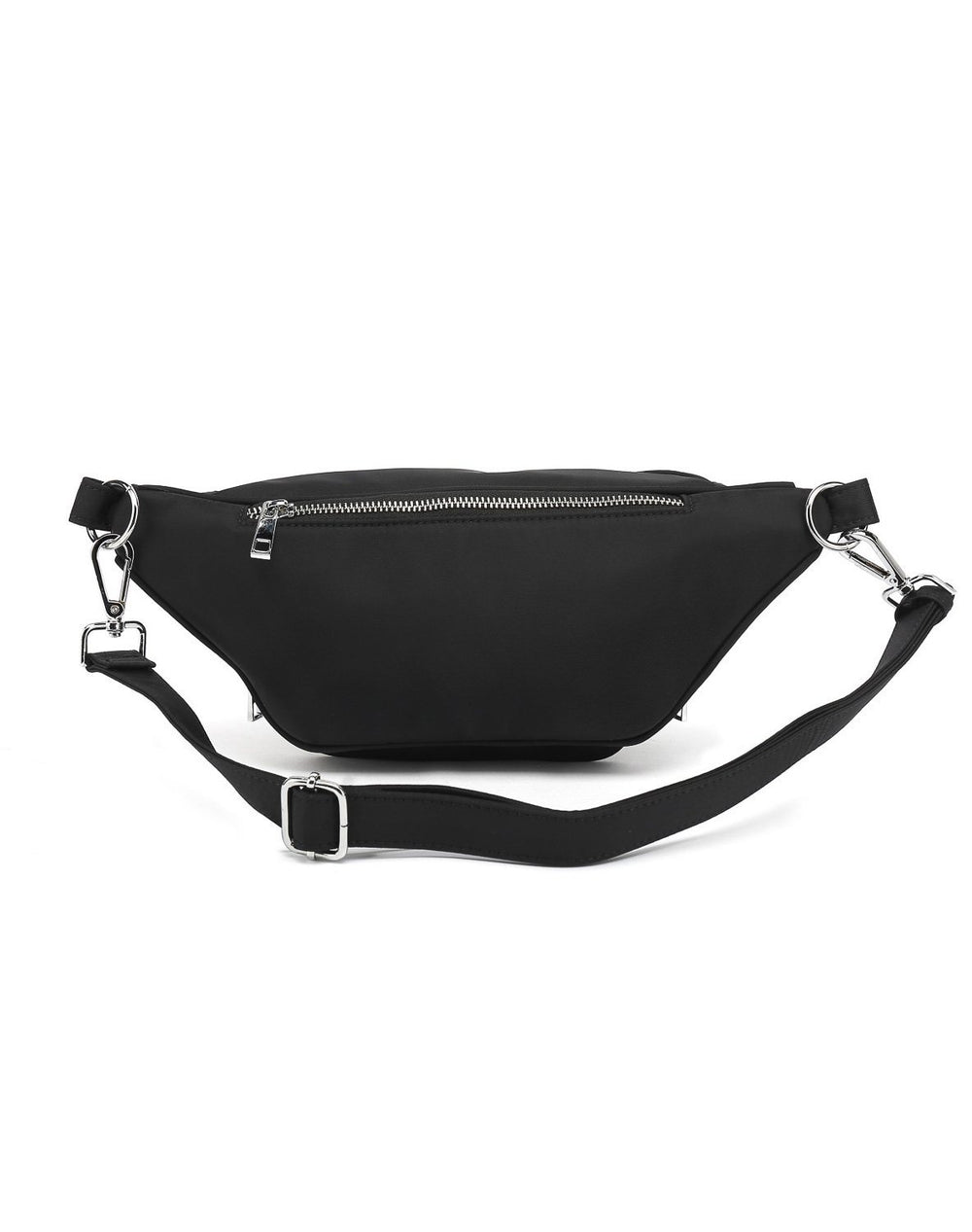 Noella Camila crossover bag black nylon - Online-Mode