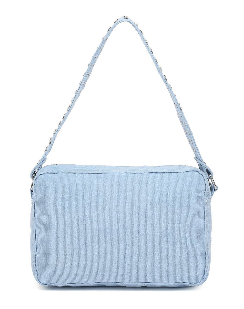 Noella Celina crossover bag light blue corduroy - Online-Mode