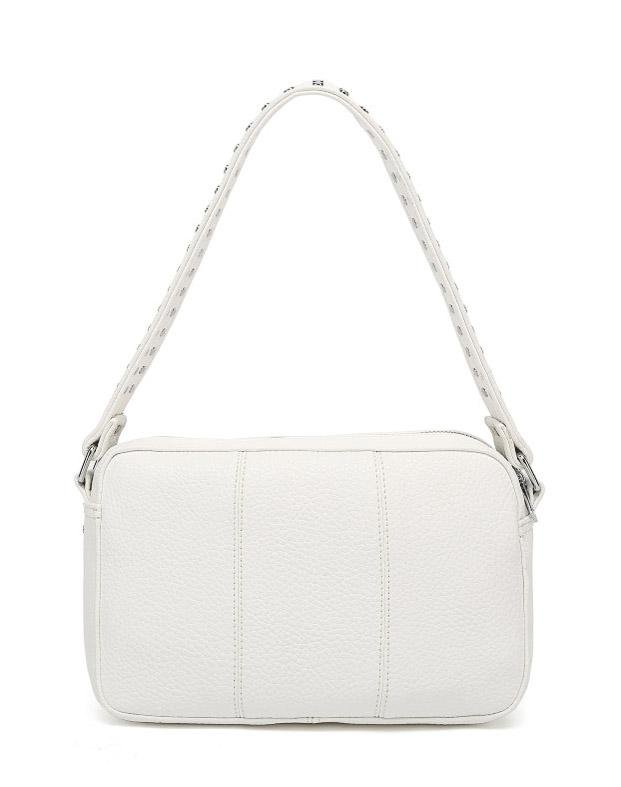 Noella Celina crossover bag off white nappa look - Online-Mode