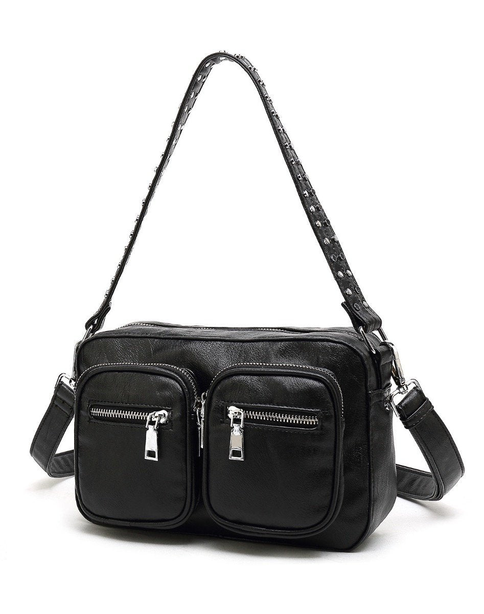 Noella Celina crossover bag real leather - Online-Mode