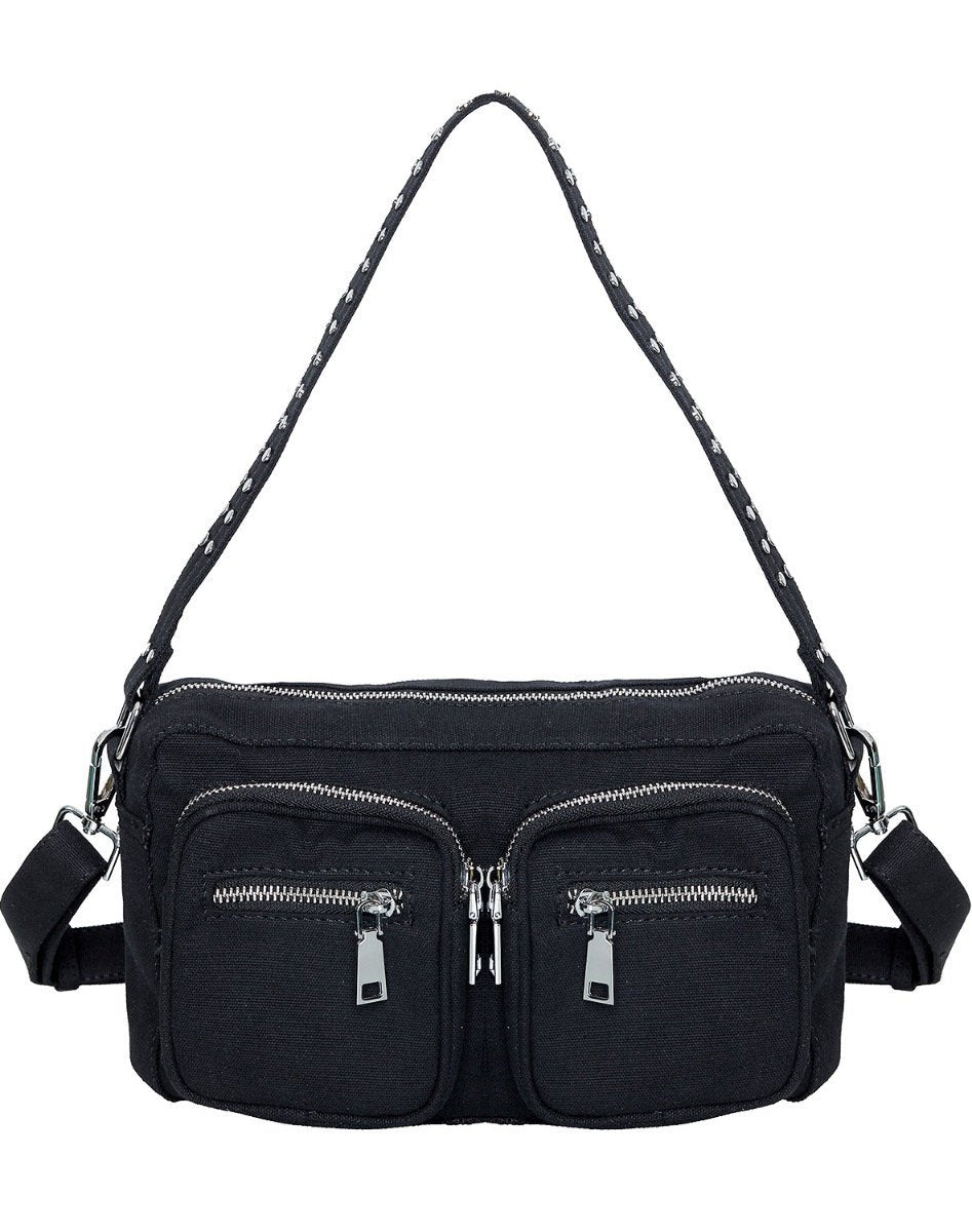 Noella Celina crossover black canvas - Online-Mode