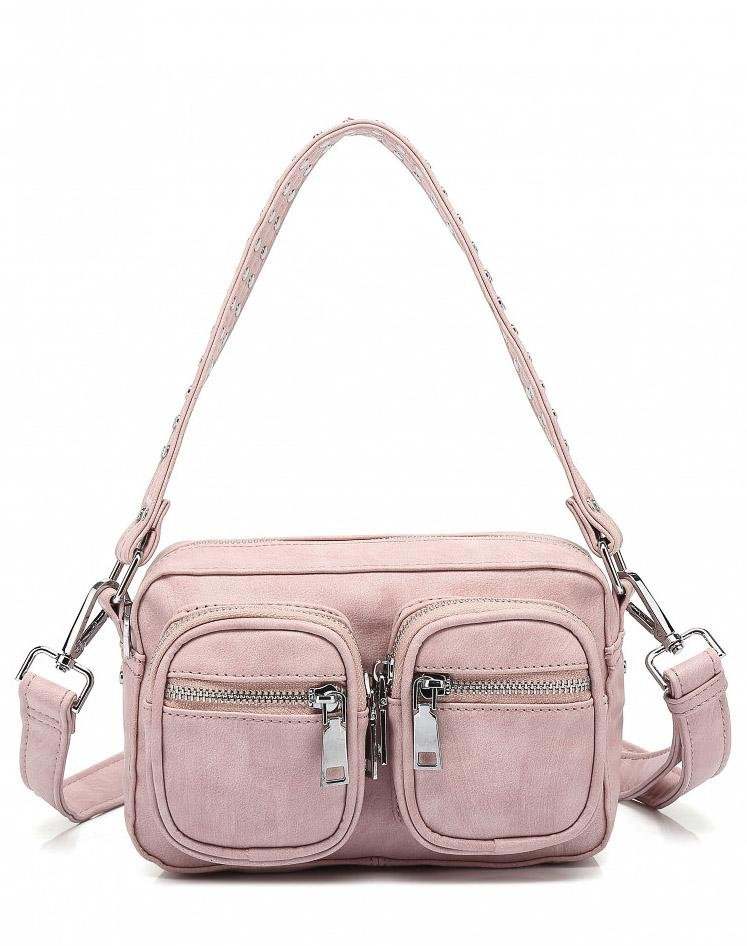 Noella Kendra bag baby lavender leather look - Online-Mode