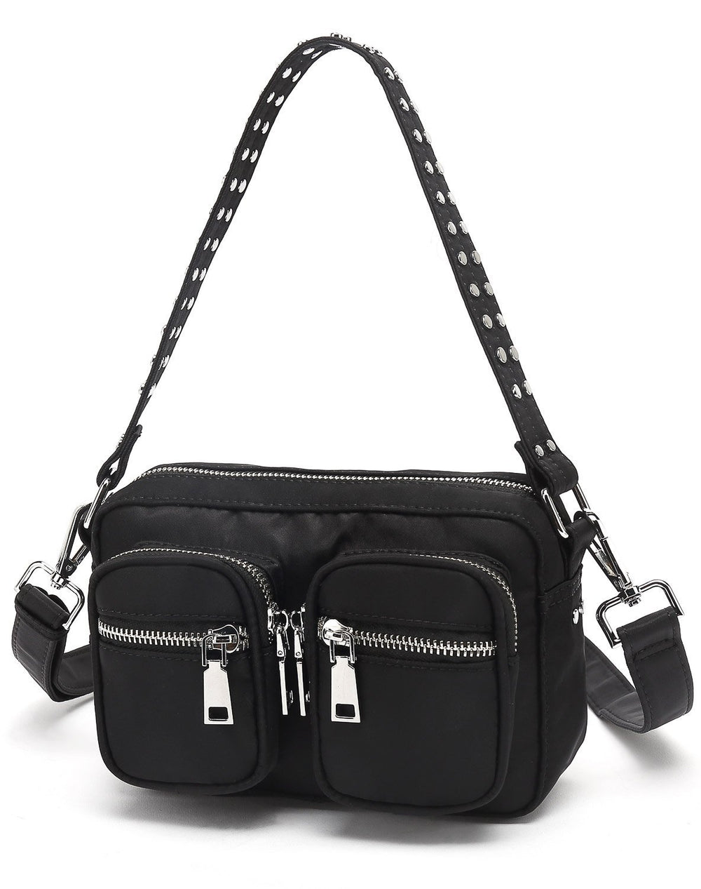 Noella Kendra bag black nylon - Online-Mode