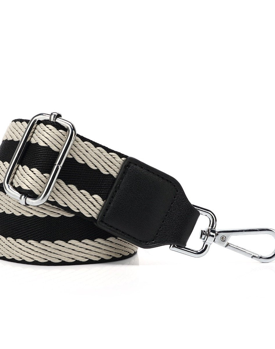 Noella Magic strap black/white mix - Online-Mode