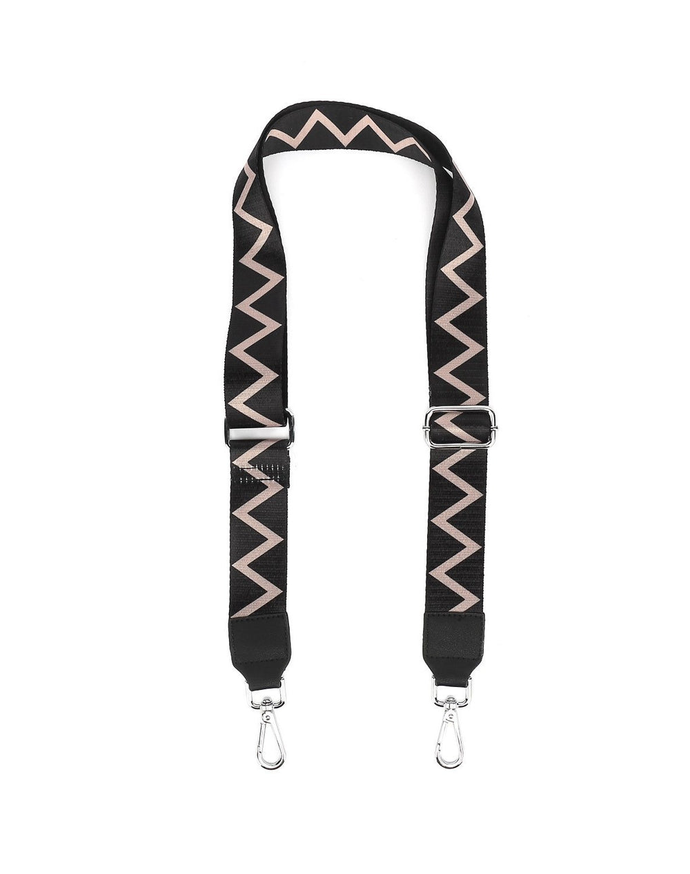 Noella Magic strap rose zig zag - Online-Mode