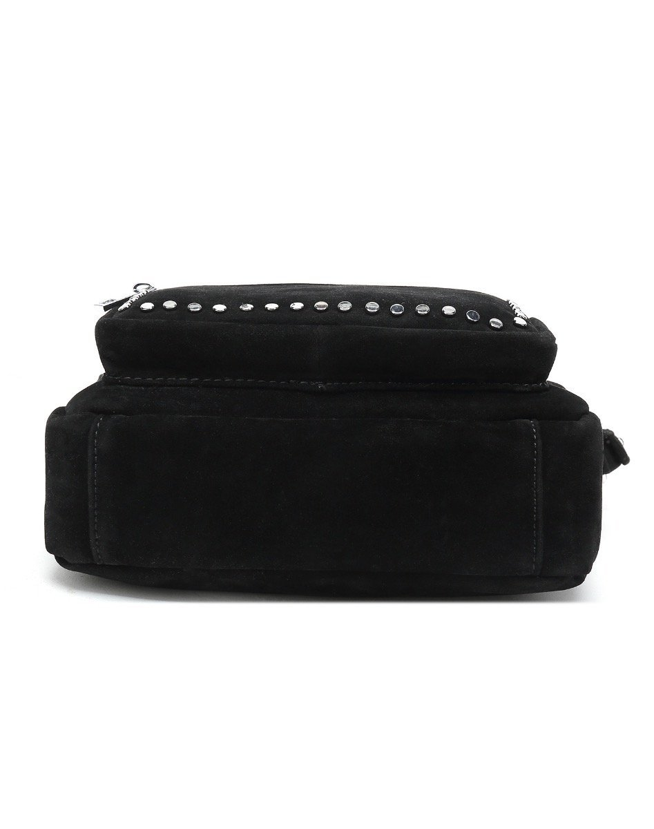 Noella Serena crossover bag black - Online-Mode