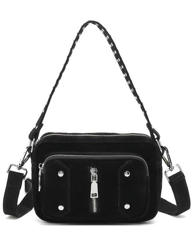 Noella Sofia bag small black - Online-Mode
