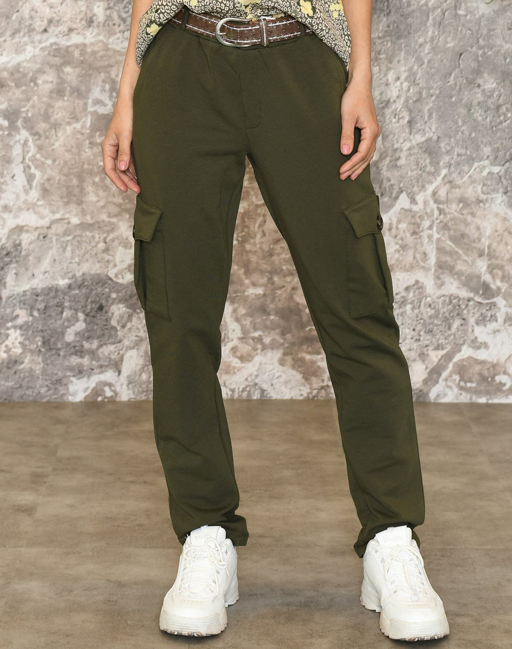 Ofelia Lara new pants hunter - Online-Mode