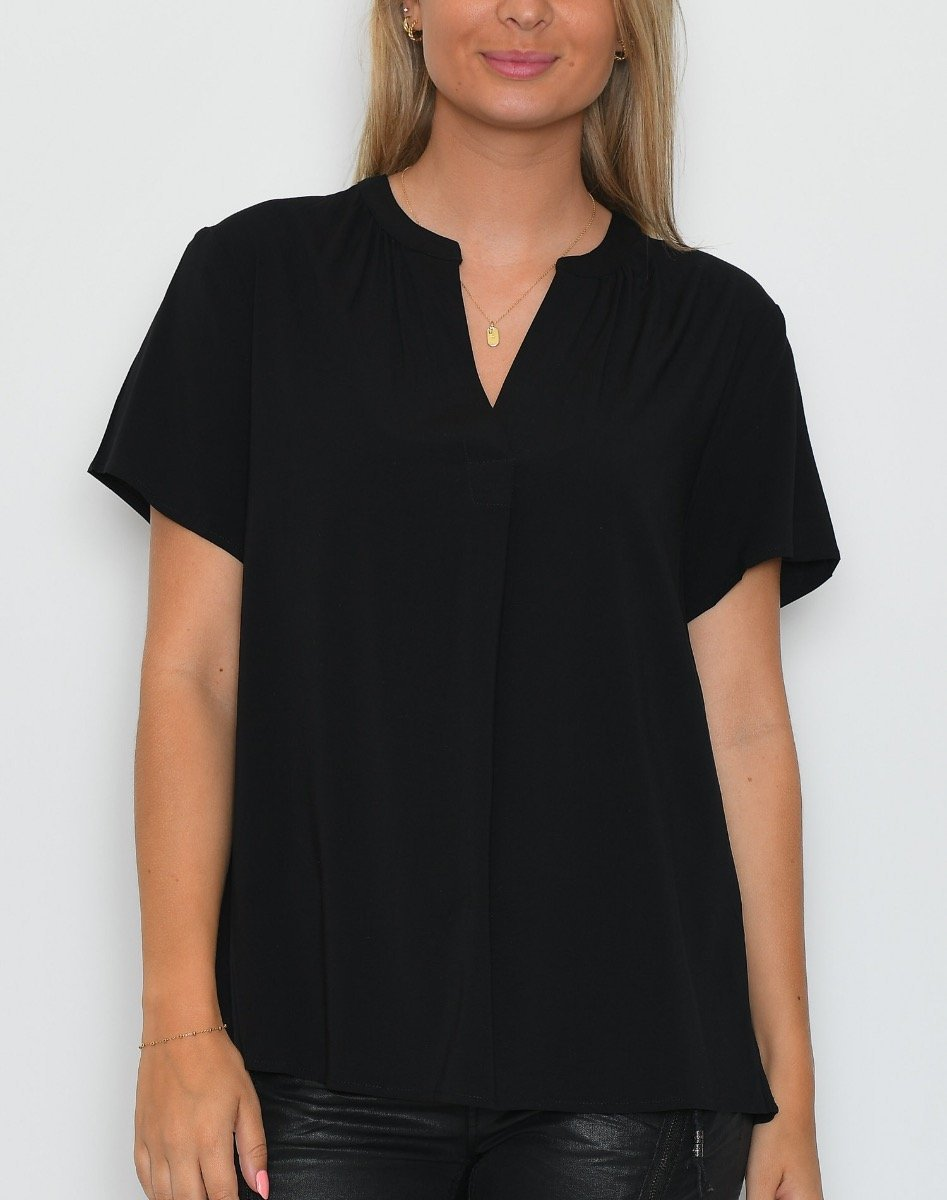Prepair Asta t-shirt black - Online-Mode