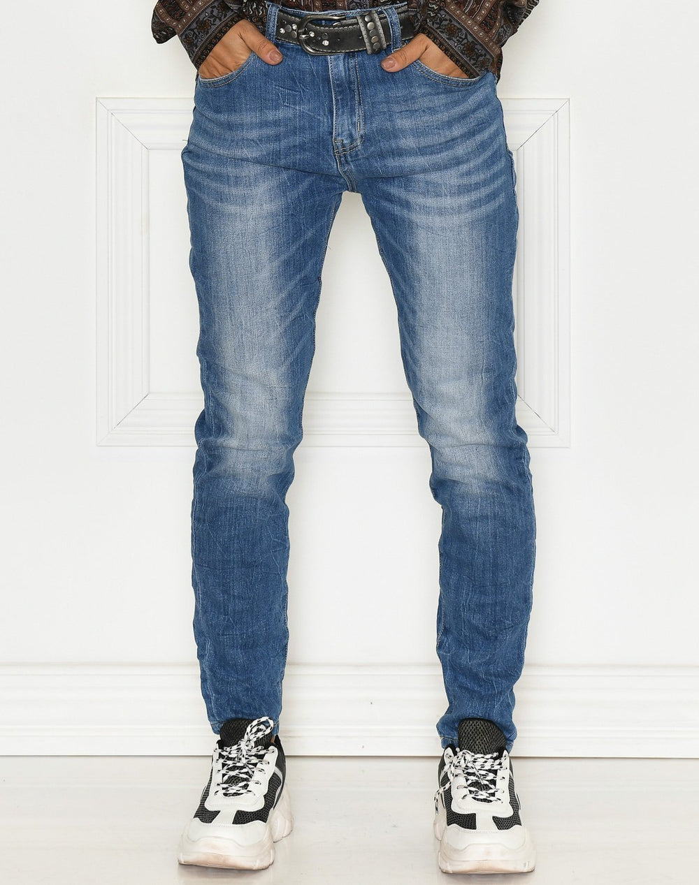 Prepair Rita jeans blue - Online-Mode