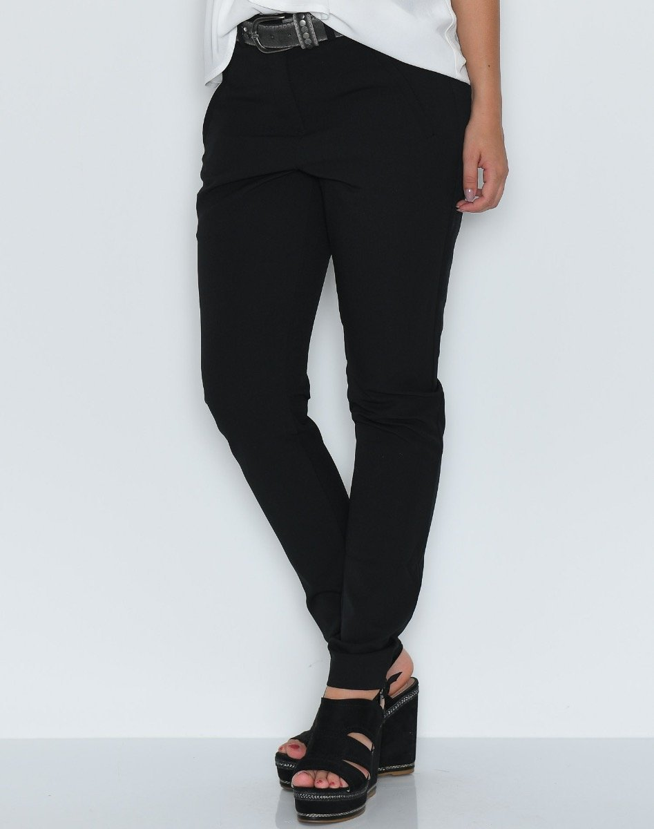 Prepair Sille pants black - Online-Mode