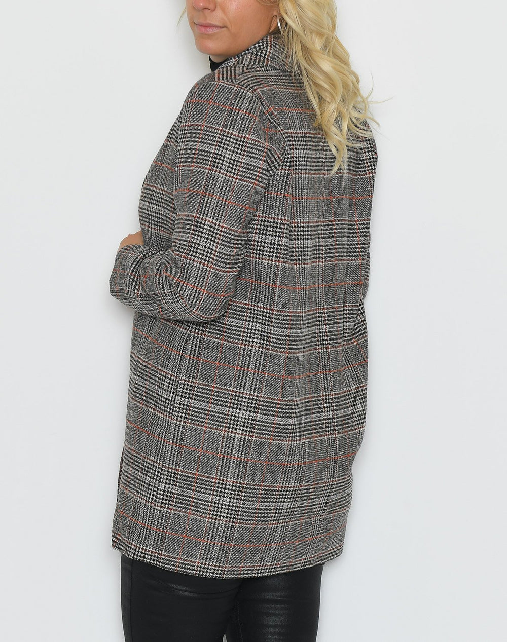Prepair Thea jacket check - Online-Mode