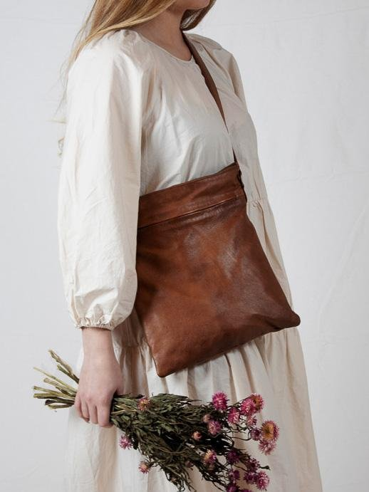 RE:Designed Aska bag walnut - Online-Mode
