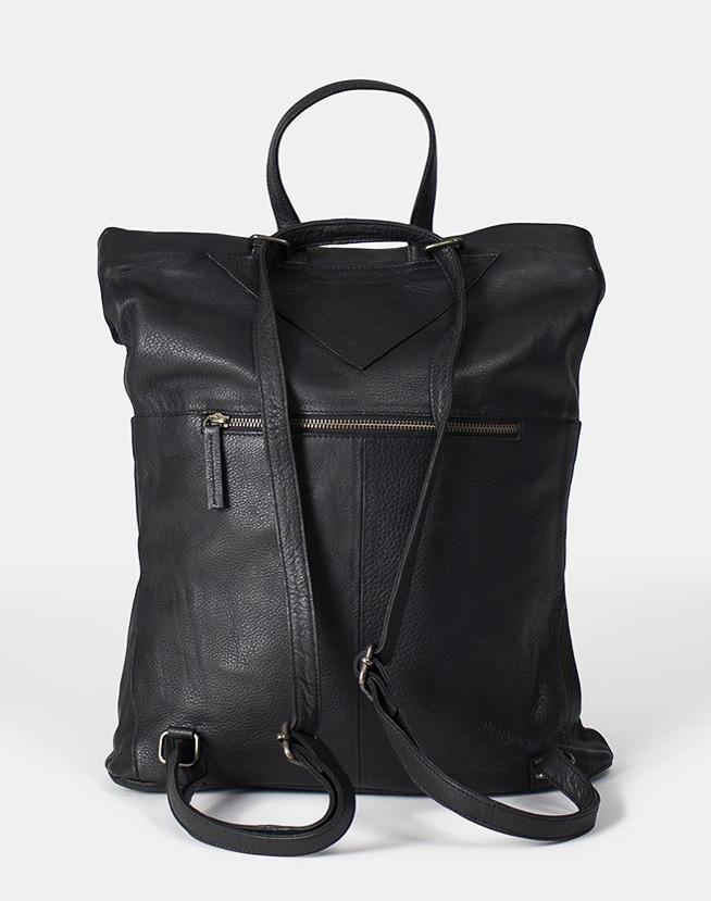 RE:Designed Begndal bag black - Online-Mode