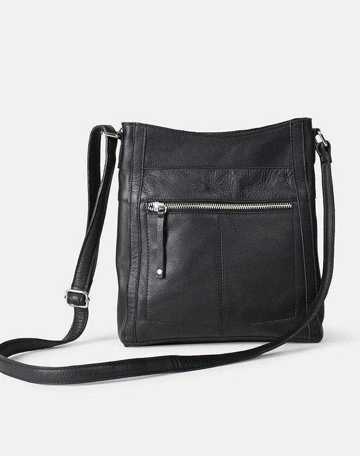RE:Designed Bruvik bag black - Online-Mode