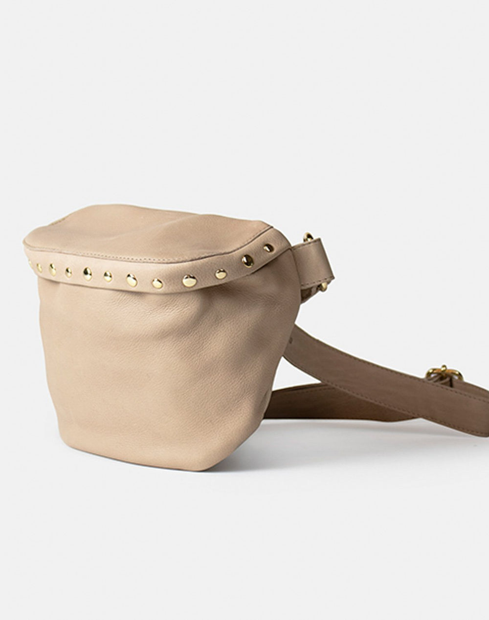 RE:Designed Camelia bumbag latte - Online-Mode