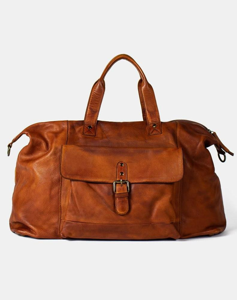 RE:Designed Ellis bag cognac - Online-Mode