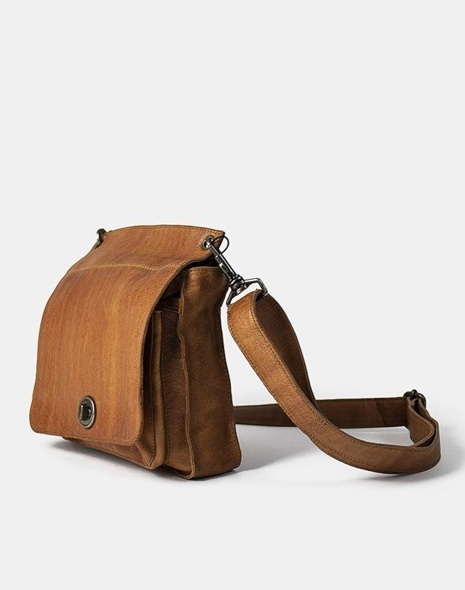 RE:Designed Frogn urban bag burned tan - Online-Mode