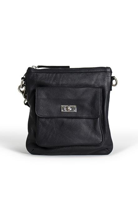 RE:Designed Isabis bag black - Online-Mode