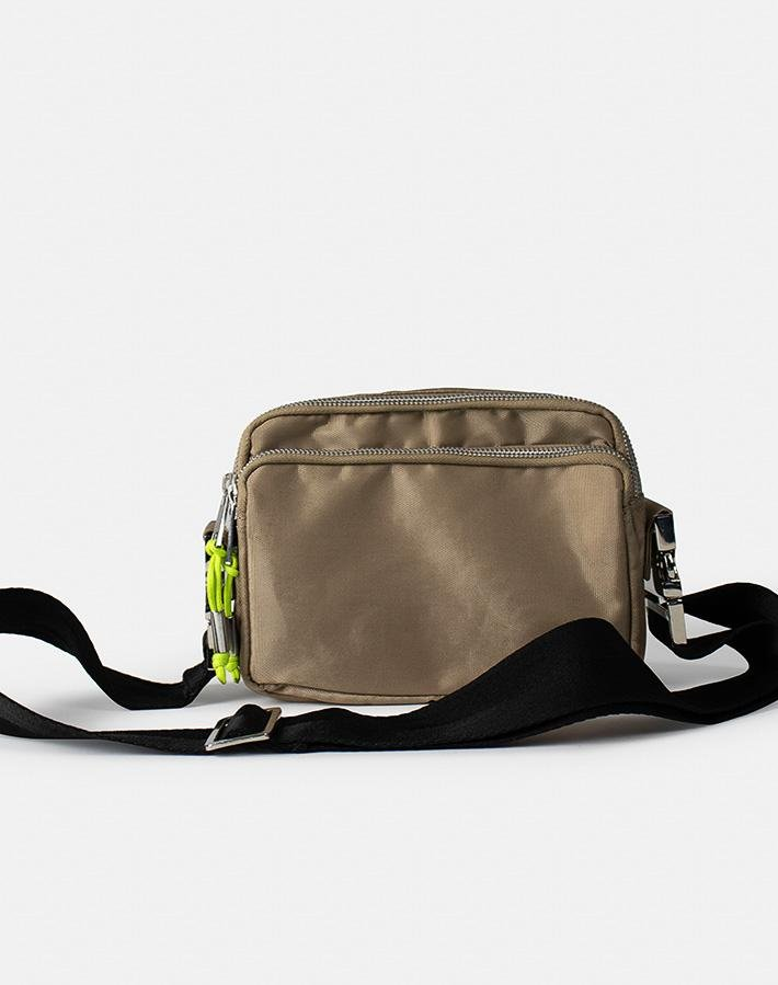 RE:Designed Livi bag khaki - Online-Mode
