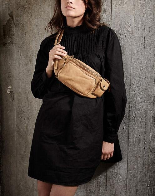 RE:Designed Lizzie bumbag tan - Online-Mode